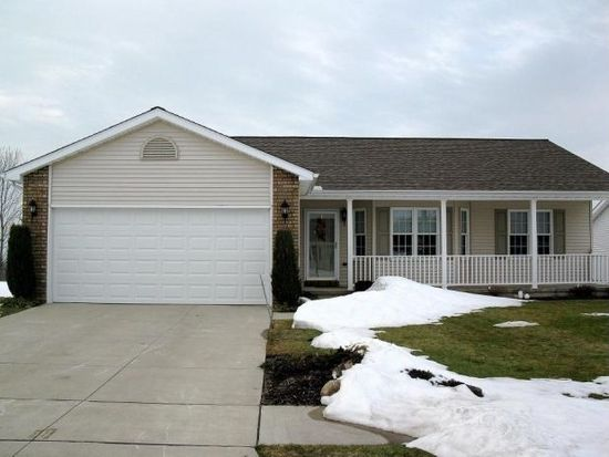 2618 Dunford Way, Erie, PA 16509