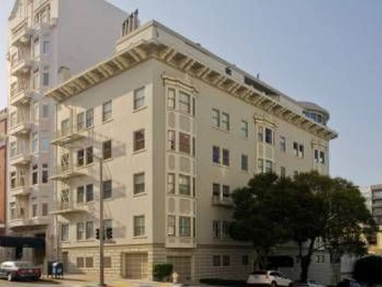 2111 Franklin St APT 4, San Francisco, CA 94109