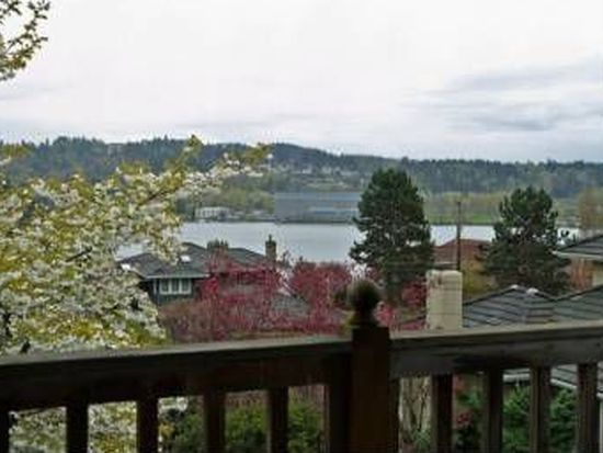 6919 96th Ave SE, Mercer Island, WA 98040