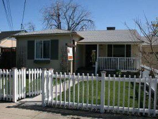 318 A St, Redwood City, CA 94063