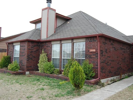 1502 Westmore Dr, Oklahoma City, OK 73170