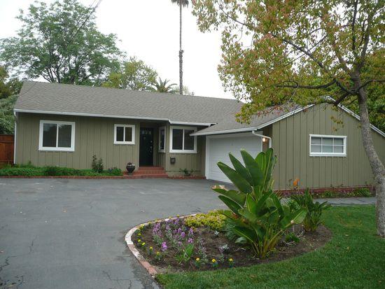 1285 S Euclid Ave, Pasadena, CA 91106