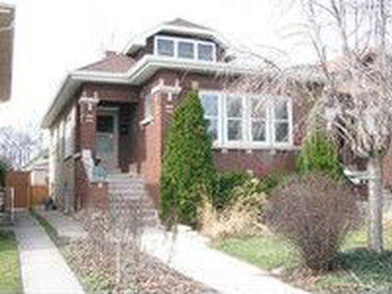 3415 Prairie Ave, Brookfield, IL 60513