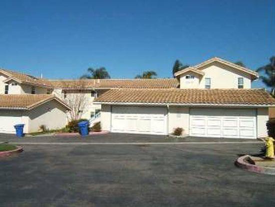 1326 Palomar Pl # 5, Vista, CA 92084