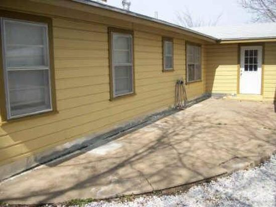 2313 Mcgee St, Fort Worth, TX 76112