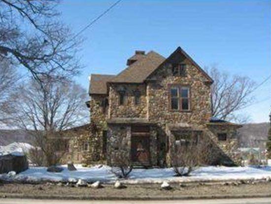 2609 Mercer St, Sandy Lake, PA 16145