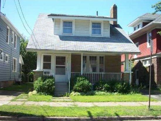 3104 Plum St, Erie, PA 16508