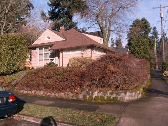 3757 SE Alder St, Portland, OR 97214