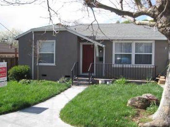 3 La Cruz Ave, Benicia, CA 94510