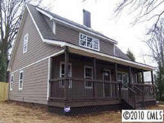 1137 Woodside Ave, Charlotte, NC 28205