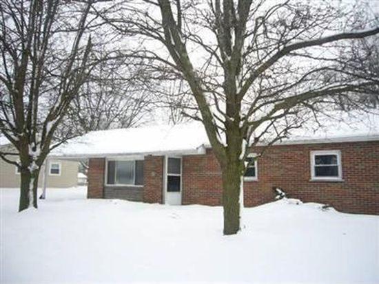 1265 S Maple Ave, Fairborn, OH 45324
