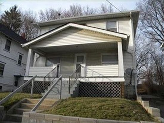 721 Euclid Ave, Akron, OH 44307
