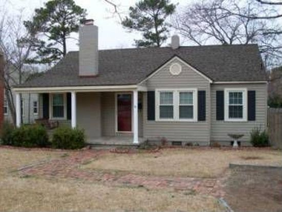 805 Ethelored St, Fayetteville, NC 28303