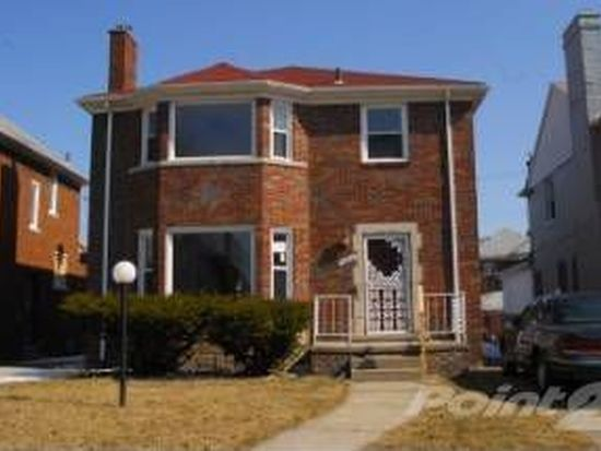 17586 Ohio St, Detroit, MI 48221