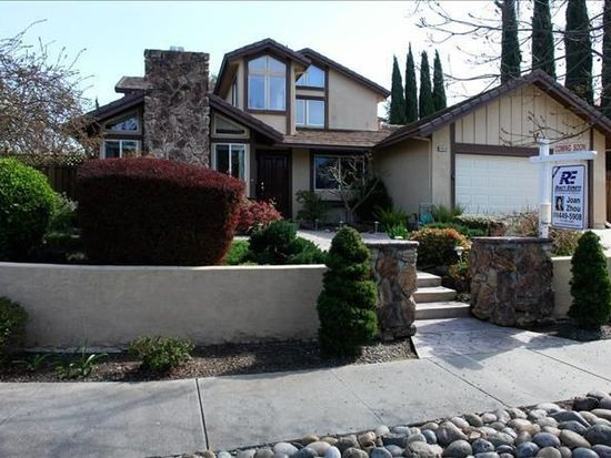 43620 Tonica Rd, Fremont, CA 94539