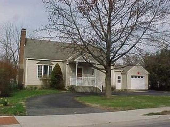 1545 Graham Rd, Reynoldsburg, OH 43068