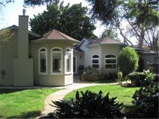 7 Oak Ct, Sunnyvale, CA 94086