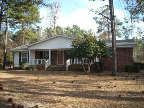 242 S Anderson Dr, Swainsboro, GA 30401