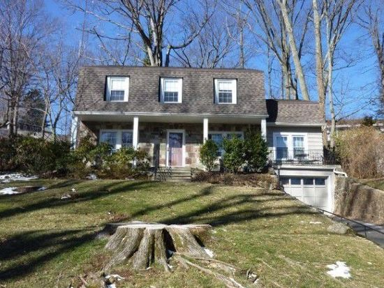 7 Undercliff Ter, West Orange, NJ 07052