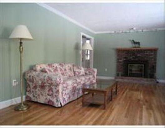 1253 Salem St, North Andover, MA 01845