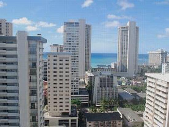 2421 Tusitala St APT 2204, Honolulu, HI 96815