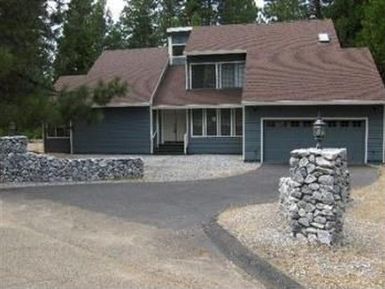 5436 Blue Mountain Dr, Grizzly Flats, CA 95636
