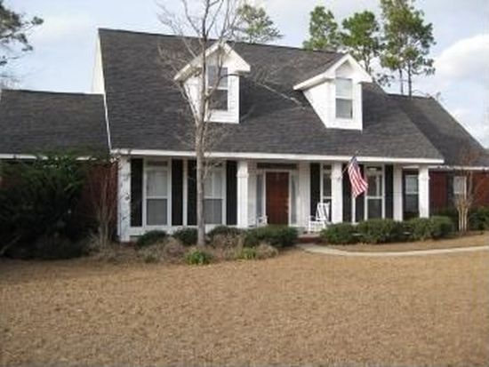 40 General Canby Dr, Spanish Fort, AL 36527
