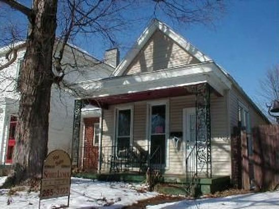 952 W Main St, Madison, IN 47250