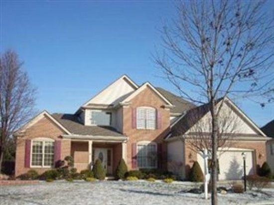 20060 Kylemore Dr, Strongsville, OH 44149