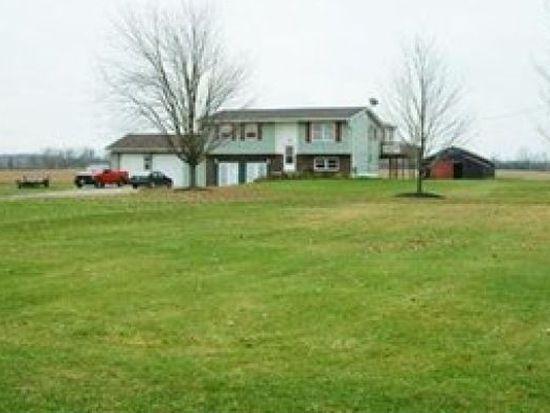 12140 Spencer Mills Rd, Spencer, OH 44275