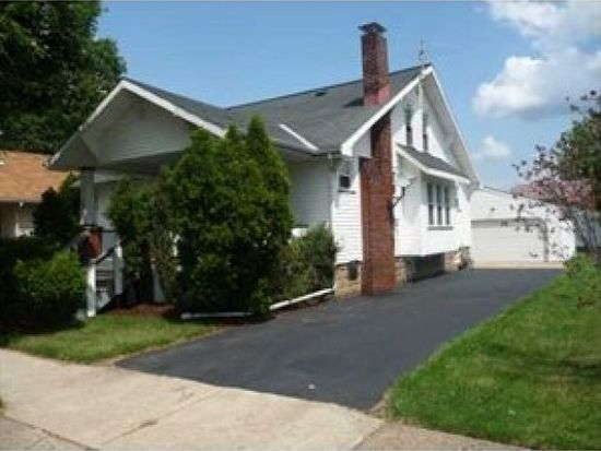 669 Mcclure Ave, Sharon, PA 16146
