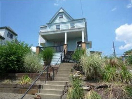 11 Soffel St, Pittsburgh, PA 15211