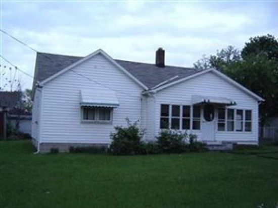 3051 Elyria Ave, Lorain, OH 44055