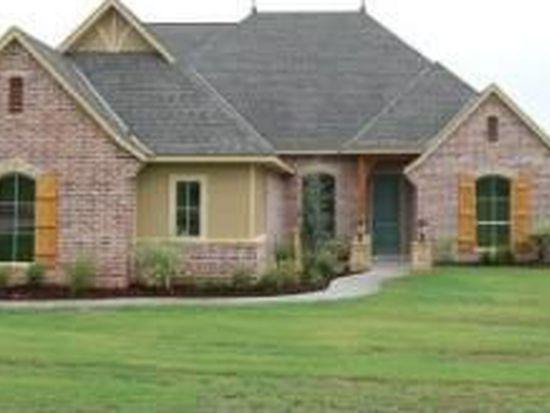 4509 Jacobs Ln, Choctaw, OK 73020