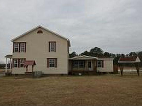 2520 Cobb Dail Rd, Farmville, NC 27828