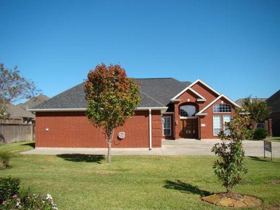 6380 Madera Ln, Beaumont, TX 77706
