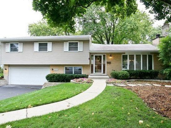 6231 Lyman Ave, Downers Grove, IL 60516