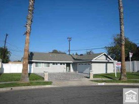 14952 Northridge Ln, Huntington Beach, CA 92647