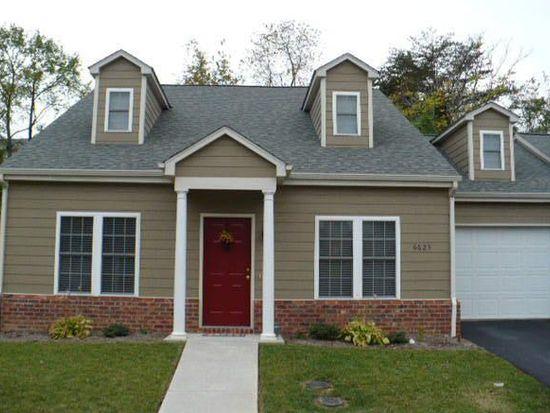6625 Hartman Ct, Roanoke, VA 24019