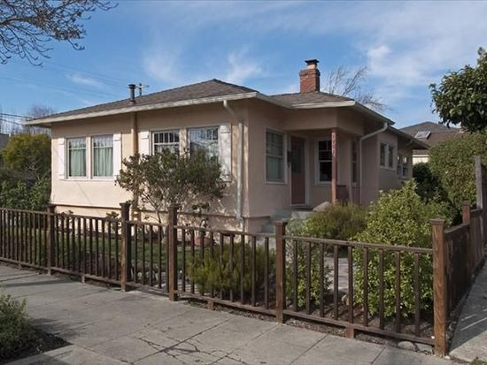 1701 Derby St, Berkeley, CA 94703