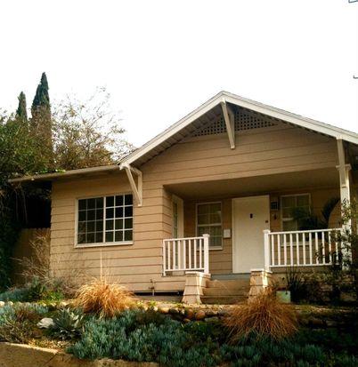 6216 Crestwood Way, Los Angeles, CA 90042
