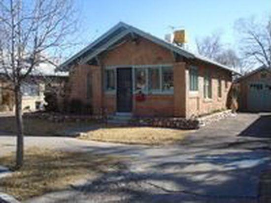 608 14th St NW, Albuquerque, NM 87104
