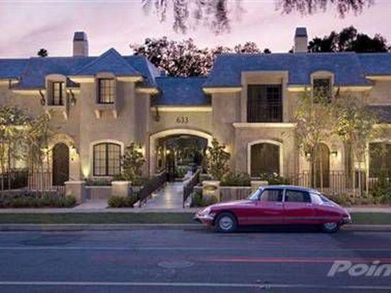 633 S Lake Ave # 10, Pasadena, CA 91106