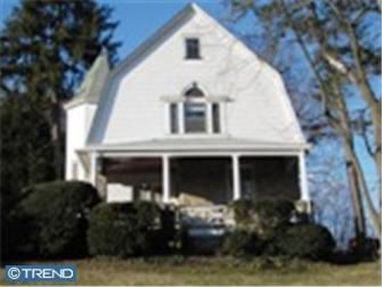 105 Webster Ave, Wyncote, PA 19095