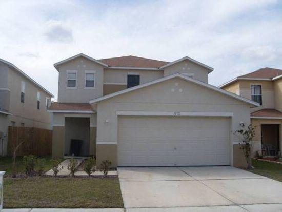 12111 Fox Bloom Ave, Gibsonton, FL 33534