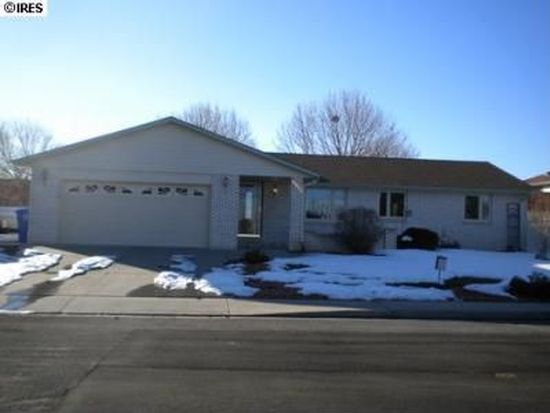4901 Ranch Acres Dr, Loveland, CO 80538