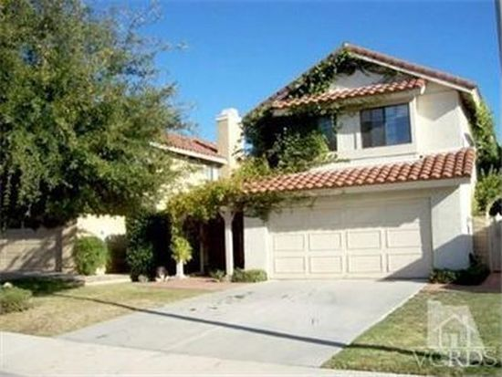 3952 Lost Springs Dr, Agoura Hills, CA 91301