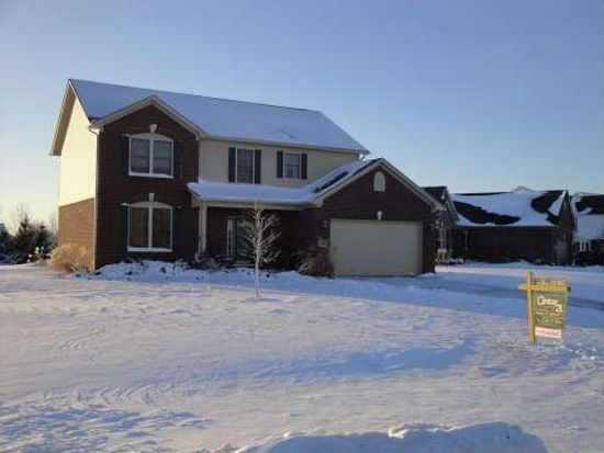 7566 Sand Run Cir, Indianapolis, IN 46259