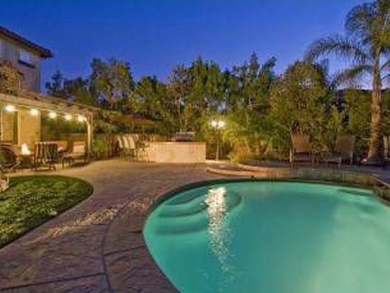 3323 Windridge Ave, Thousand Oaks, CA 91362