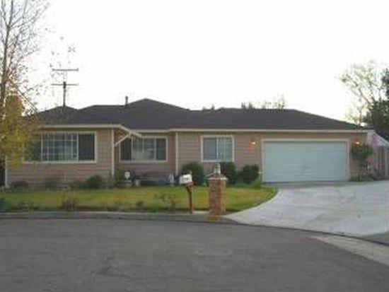 2502 Freeborn St, Duarte, CA 91010